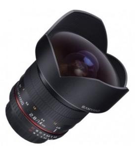 Samyang F1110605101 - 14mm F2.8 Sony A-Mount