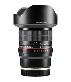 Samyang F1110606101 - 14mm F2.8 Sony E-Mount