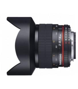 Samyang F1110608101 - 14mm F2.8 Samsung NX