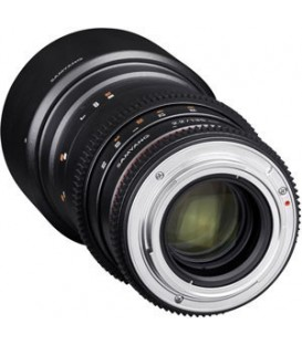 Samyang F1312206101 - 135MM T2.2 VDSLR SONY E-Mount