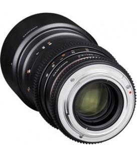 Samyang F1312210101 - 135MM T2.2 VDSLR FUJI X