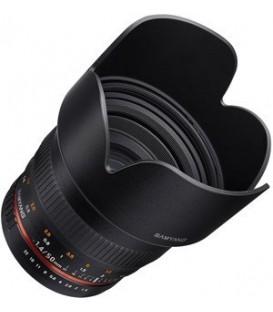 Samyang F1111108101 - 50mm F1.4 Samsung NX