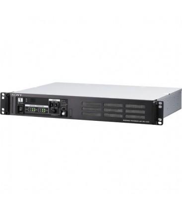 Sony BPU-4000 - Fiber 4K Baseband Processor for HDC-4300 and CA-4000