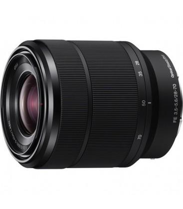 Sony SEL2870.AE - 28mm -70mm emount lens