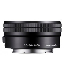 Sony SELP1650.AE - 16-50MM F3.5-5.6 OSS NEW STANDARD ZOOM