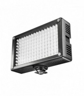 Walimex Pro WP-LI-17769 - LED Video light Bi-Color 144 LED