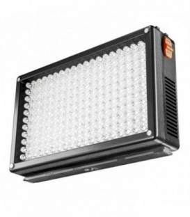 Walimex Pro WP-LI-17770 - LED Video light Bi-Color 209 LED