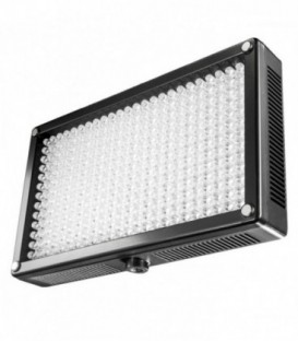 Walimex Pro WP-LI-17813 - LED Video light Bi-Color 312 LED