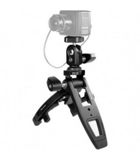 Marshall CVM-10 - Heavy Duty Pro Stand-Clamp,swivel head mount and tripod stand