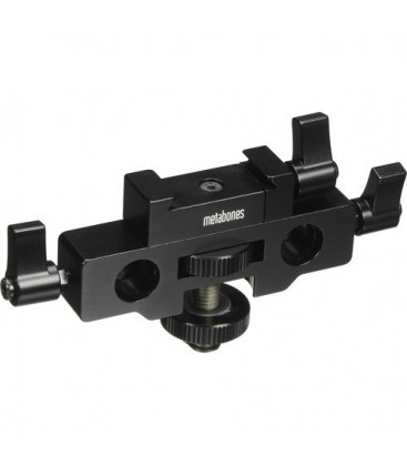 Metabones MB_MR-SK-BM1 - Mount-Rod Support Kit (Black Matt)