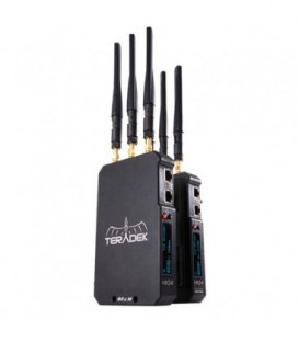 Teradek TE-BEAM-571 - HD-SDI Encoder / Decoder Pair V-Mount