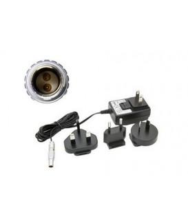 Teradek TER-BIT056 - 18 Watt AC Adapter 2m Cable to 2-Pin Lemo