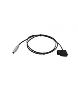 Teradek TER-BIT118 - 2-pin Lemo to PowerTap (Approx 45cm)