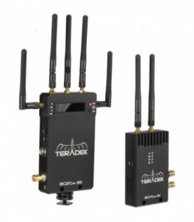 Teradek TER-BOLT-950 - Wireless HD-SDI Transmitter / Receiver Set