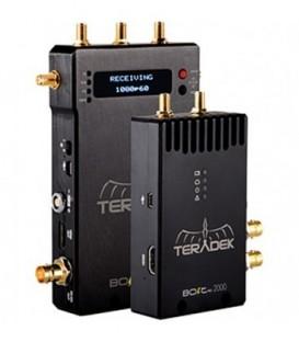 Teradek TER-BOLT-980 - Wireless HD-SDI Transmitter / Receiver Set