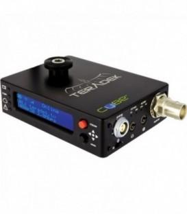 Teradek TER-CUBE305 - HD-SDI Decoder - OLED Display