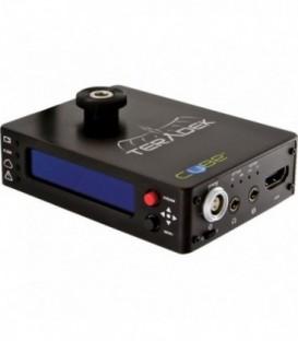 Teradek TER-CUBE405 - HDMI Decoder - OLED Display