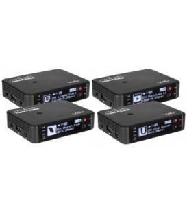 Teradek TER-VIDIU - Consumer Camera-top HDMI