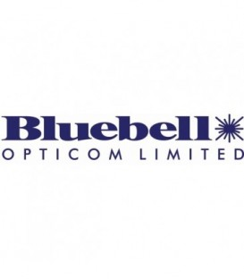 Bluebell BL/3U - Blanking plate for BC100, BC160 and BC120 enclosures