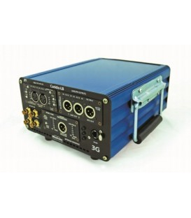 Bluebell Caddie-LB 3G/B/NOC - Stand Alone Portable Fibre Interface