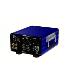 Bluebell Caddie-LB 4K/R/NOC - Stand Alone Portable Fibre Interface