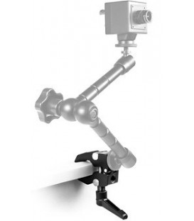 Marshall CVM-12 - Miniature C-Clamp Mount