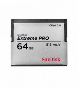 Sandisk SA-CFAST2-64 - CFast 2.0 64 GB