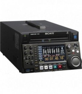 Sony PDW-HD1550 - XDCAM HD422 Professional Disc Recorder