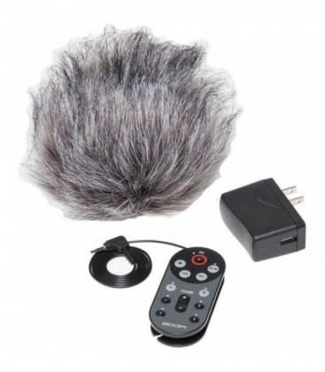 Zoom APH-6 - Accessory Pack for the Zoom H6 Handy Digital Recorder