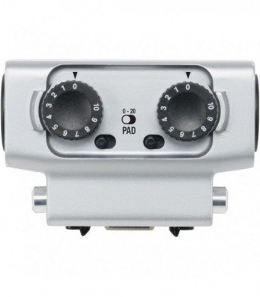 Zoom EXH-6 - Dual XLR/TRS Combo Input Capsule