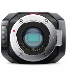 Blackmagic BM-CINSTUDMFT-UHD-MR - Micro Studio Camera 4K