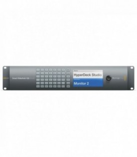 Blackmagic BM-VHUBSMARTE12G4040 - Smart Videohub 12G 40x40