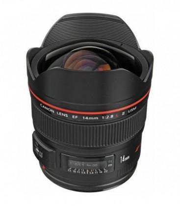 Canon 2045B005 - EF14mm f/2.8L-II-USM