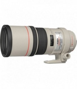 Canon 2530A017 - EF300mm f/4L IS USM