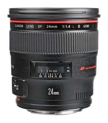 Canon 2750B005 - EF24mm f/1.4L II USM