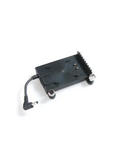 Cineroid CI-YAS019 - Battery mount base for L10/L2/PG32