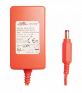 Decimator PWR-12V_PL - Power Pack + 12V DC (For plastic lock)