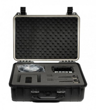 Sound-Devices USBPre 2 - Two-channel, portable, high-resolution USB audio interface