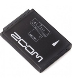 Zoom BT-02 - Rechargeable Battery For Zoom Q4