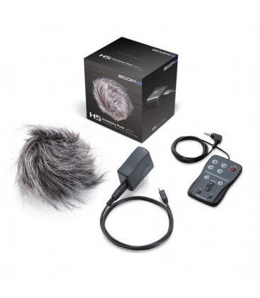 Zoom APH-5 - Accessory Pack for Zoom H5 Recorder