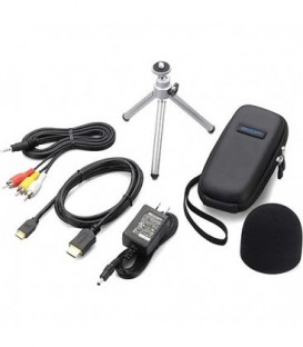 Zoom APQ-3HD - Accessory Pack for the Zoom H6 Handy Digital Recorder