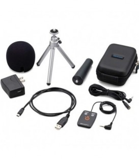 Zoom APH-2n - Accessory Package for H2n Handy Recorder