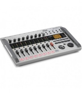 Zoom R24 - 24 Track Recorder/Interface/Controller/Sampler