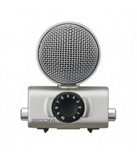 Zoom MSH-6 - M/S Mic Capsule for H6, H5