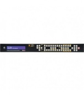 TVOne C2-8110 - Modular Universal Format Video-Audio Seamless Switcher