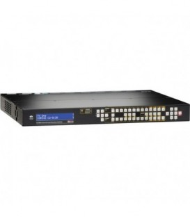TVOne C2-8120 - Modular Universal Format Video-Audio Seamless Switcher