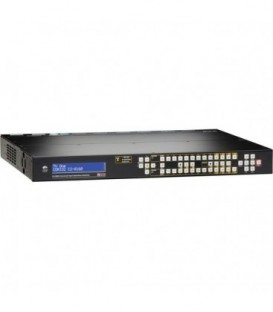 TVOne C2-8160 - Modular Universal Format Video-Audio Seamless Switcher