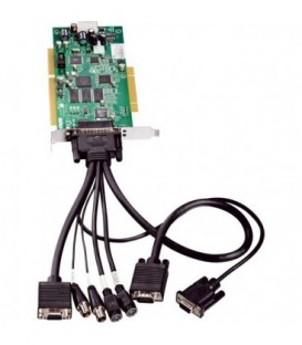 TVOne C2-160 - Internal RGB/YPbPr Down Converter with Genlock, PIP, Key, Mix