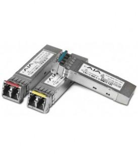 AJA FIB-2CW-5557 - Dual TX 1551/1571