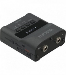 Tascam DR-10CS - Micro Linear PCM Recorder (Sennheiser)